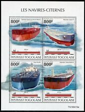 TOGO 2019 ICE- BREAKERS  SHEET MINT NEVER HINGED