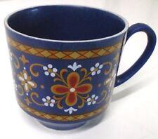 Winterling Barvaria coffee cup