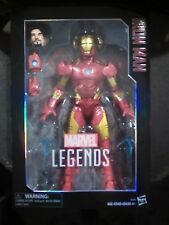 MARVEL LEGENDS SERIES 12inch IRONMAN