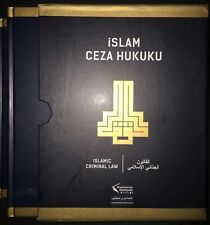 Islam - Islamic Criminal Law Symposium Book 2 Volume International Jurists Union