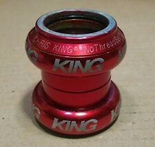 Chris King Headset Red 1 1 8 th