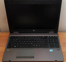 Notebook HP ProBook 6560b i5-2450 max 3,1GHz 4GB 320GB DVDRW WLAN Windows 10 Pro