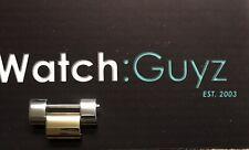 "MICHAEL KORS ""Bradshaw"" Polished Two-Tone Replacement Watch Link Pin MK5976"