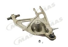 Suspension Control Arm and Ball Joint Assembly Rear Right Lower MAS CB90544