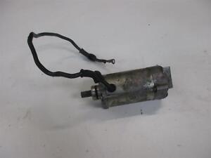 HONDA CB 500 K FOUR Bj.75 ANLASSER STARTER MOTOR ELEKTROMOTOR SM-227