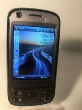 HTC TyTn KAIS 130-Plateado II (Desbloqueado) Teléfono Inteligente Móvil Línea a imagen de pantalla