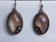 Lia Sophia Kiam Family dangle earrings