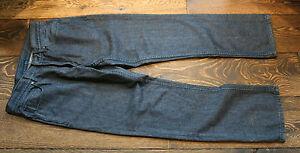Perry Ellis Herren Jeans, Größe 30 x 30, 100% Original, neuwertig, hoher NP