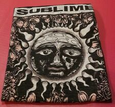 Sublime t shirt, Men's Punk music, 2Xl 30×25 Inches