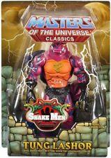 Masters of the Universe Classics Club Eternia Tung Lashor Action Figure