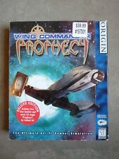 Wing Commander: Prophecy - Deluxe Edition - Windows 95