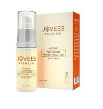 Jovees Premium Sun Shield Protective Lotion PA+++ For All Skin Types - 50 ml