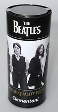 (PRL) THE BEATLES 4 FAB PUZZLE TIN 500 PZ ACROSS THE UNIVERSE COLLECTION 21200