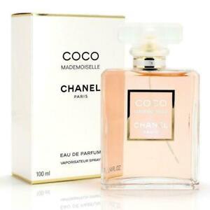 Chanel Coco Mademoiselle 3.4 oz/ 100 mL Women's Eau De Parfum Perfume
