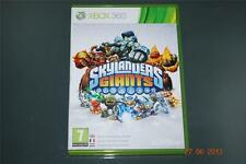 Skylanders Giants Xbox 360 Game Only UK PAL