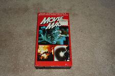Movie Magic Behind the Scenes Special Effects (Vhs, 1992) Gremlins Die Hard +