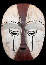 Old Tribal Unusual Tsogo  Mask     -- Gabon BN 46