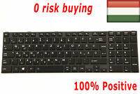 For Toshiba Qosmio X870 X875 Keyboard Hungarian HU Magyar Billentyűzet Backlit