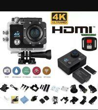 Pro Cam 4K SPORT WIFI ACTION CAMERA ULTRA HD VIDEOCAMERA SUBACQUEA GOPRO 16MP ..