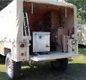 NEW M1101 M1102 TRAILER BOW KIT, TAN, HMMWV M998  *BOWS ONLY* 12340748, 12340747
