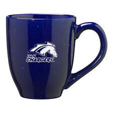 University of Alabama in Huntsville - 16-ounce Ceramic Coffee Mug - Blue