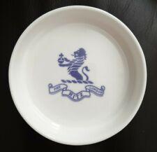 Royal Doulton Porcelain The Ritz London Coaster, Trinket Dish.