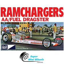 MPC Ramchargers Front Engine Dragster 1:25 Scale Model Kit - MPC940