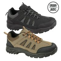 MENS HIKING BOOTS SIZE 7 8 9 10 11 12 HIKING WALKING TRAVEL TREKKING RUGGED SHOE