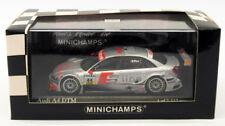 Minichamps 1/43 Scale 400 041444 - Audi A4 DTM 2004 Audi Sport Team Joest Pirro