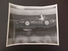 Auto Racing Formula One Maserati  Phil Cade c.1961   !V29#47