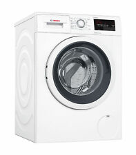 Bosch WAT28371GB 9kg Front Load Freestanding Washing Machine with EcoSilence
