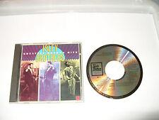 ISLEY BROTHERS-GREATEST MOTOWN HITS-20 TRACKS-1987-TAMLA EARLY PRESS cd