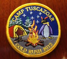 Gold Rush Weekend 2013 Patch