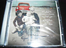 Funeral For A Friend Your History Is Mine 2002 – 2009 CD - NEW