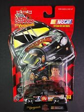 RACING CHAMPIONS Bill Elliott #94 WIN MILLIONS McDonalds Reeses 1:64 91152