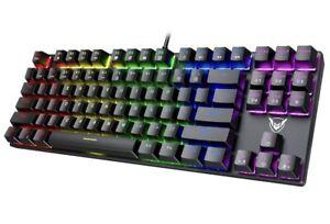 PikteK mechanical gaming keyboard