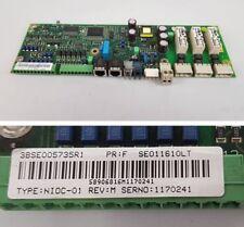 Pp4459 INVERTER BOARD ABB NIOC - 01 3bse005735r1 Output F