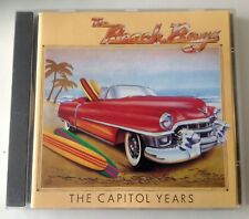 The Beach Boys - The Capitol Years - 26 Songs - Very Rare CD!! - (CDAX791030)
