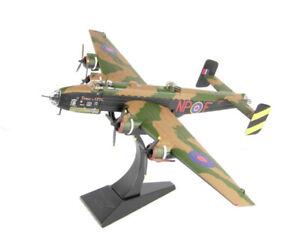 Corgi Aviation AA37204 1:72 Handley Page Halifax Friday the 13th 158 Sqn RAF