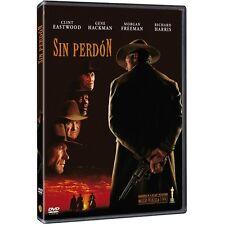 PELICULA DVD SIN PERDON PRECINTADA