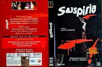Dario Argento - SUSPIRIA (1977) Jessica Harper - DVD EX NOLEGGIO - CDE