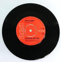 "LP Vinyl 7"" Jefferson Airplane RCA 74-16029 45 RPM 1970 Rock Holland VG 894DA"