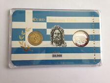 Euro - Sondersatz Athen 2004 Limitierung 50000, ansehen, Schnäppchen !!!