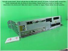 Kollmorgen S700, S71201-SENA-NA-0X9, Drive as photos, sn:004, Untested As Is.