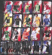 Bundle Lot of 140+ Panini Adrenalyn UEFA Champions League Base Cards 2012-2013