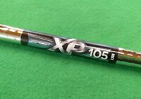 True Temper XP 105 S300 Stiff Steel Iron Shaft Pull Choose Length W/ .355 TIP