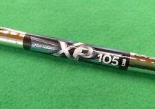 True Temper XP 105 S300 Stiff Steel Iron Shaft Pull Choose Length W/ .355 TIP