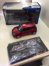 Transformers Alternity A-03 Cliffjumper Suzuki Swift Sport Red Takara