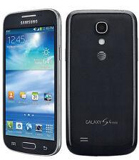 NEW Samsung Galaxy S4 mini I257 - 16GB - Black Mist (AT&T UNLOCKED) Smartphone