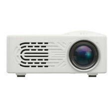 New Pro Smart LED Mini Projector 1920x1080 Home Theater Video Movie Kit